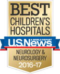 U.S. News Best Children's Hospitals