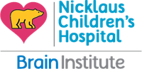 Nicklaus Children's Brain Institute Logo
