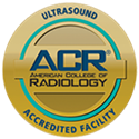 American College of Radiology (ACR) Accreditation - Ultrasound