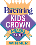 Awarded Best Pediatric Emergency Room in Miami-Dade County by South Florida Parenting