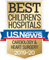 Best Children's Hospitals for Cardiology and Heart Surgery