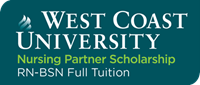 West Coast University Nursing Partner Scholarship