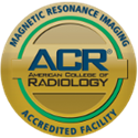 American College of Radiology (ACR) Accreditation - MRI