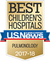 Best Children's Hospitals for Pulmonology