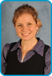 Dr. Nicole Greenwood, MD Adolescent Medicine Fellow