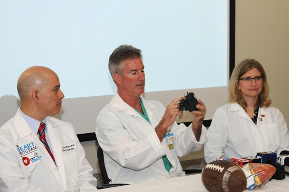 The Heart Program at Miami Children's Hospital Uses 3D Printing