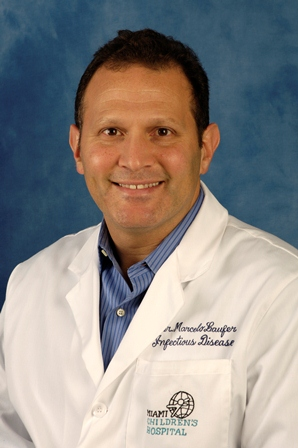 Dr. Marcelo Laufer