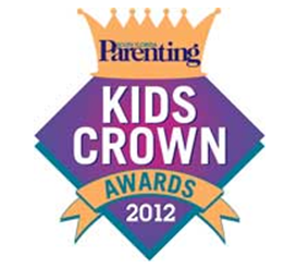 South Florida Parenting Kids Crown Awards 2012