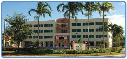 Miami Children's Hospital Doral Outpatient Center