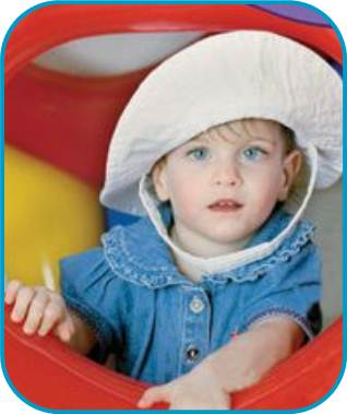 Baby Jennifer Picture