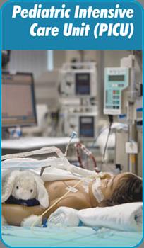 centers programs pediatric intensive care unit picu
