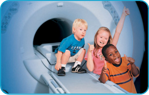 Miami Pediatric MRI