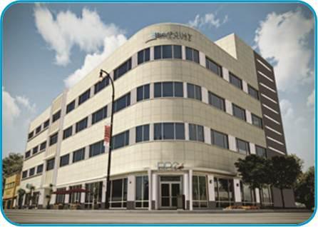 Nicklaus Children 39 S Midtown Outpatient Center Nicklaus