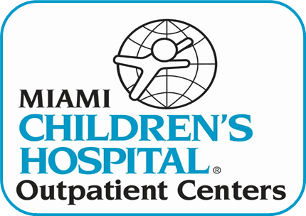 Outpatient Center Logo