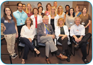 A Team Approach to Care-Nicklaus Children's Hospital, formerly Miami Children's Hospital, Craniofacial Team