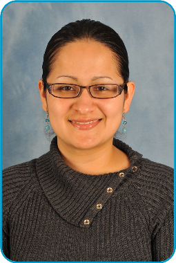 Photo of Dr. Rosa Gomez De Jesus, MD Adolescent Medicine Fellow