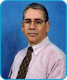 Dr. Ramos is Chief of the Division of Pediatric Infectious Diseases- Otto M. Ramos, M.D. Image