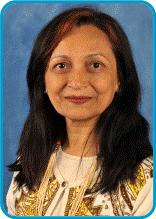 Dr. Parul Jayakar