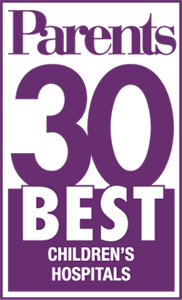 Parents Magazine Best Children's Hospitals