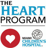 Miami children's hospital - The Heart Program
