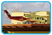 Miami Children's Hospital LifeFlight