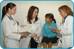 Asthma Center Program