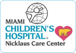 Miami Children's Hospital Nicklaus Care Center