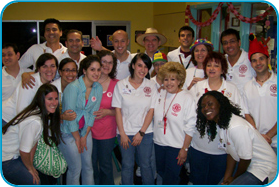 Radio Lollipop Volunteers Image