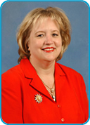 Image of Jackie Gonzalez, Sr. VP/Chief Nursing Officer