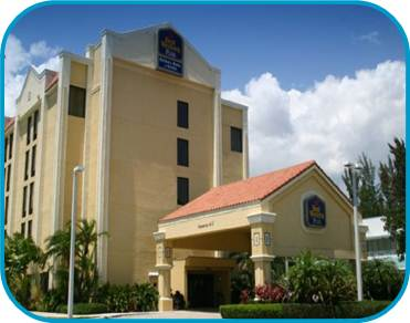 Best Western Hotel & Suites Photo