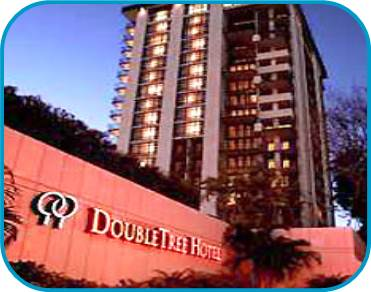 Double Tree Hotel Photo
