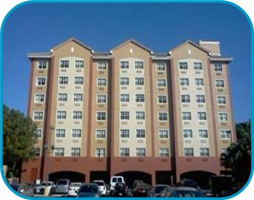 Extended Stay Hotel Photo