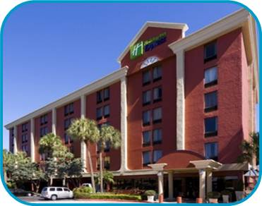 Holiday Inn Photo