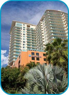 Sonesta Bayfront Hotel Photo