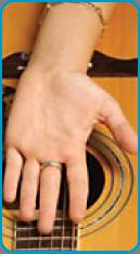 Eliza's Hand