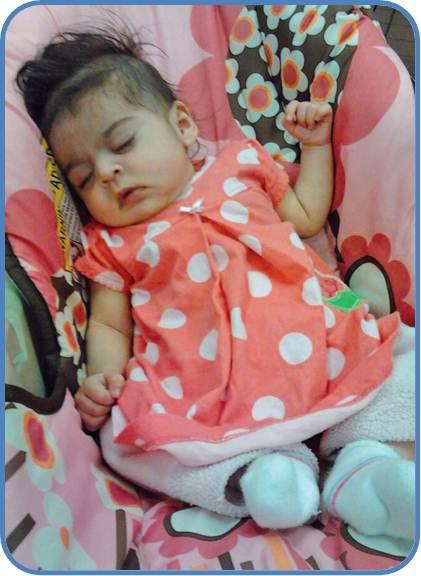 Brisa Gutierrez-Guerrero | Miami Children's Hospital